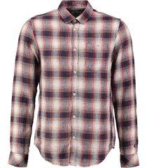 garcia linnen overhemd