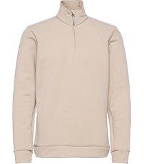 m's mono air halfzip sandstorm s sweat-shirts & hoodies fleeces & midlayers beige houdini