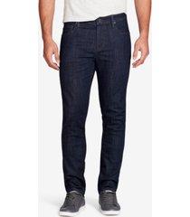 william rast men's hollywood slim jean