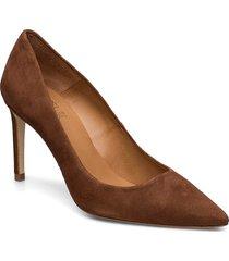 14440 pumps shoes heels bridal classic brun billi bi