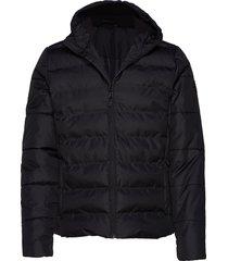 hmlsirius jacket gevoerd jack zwart hummel