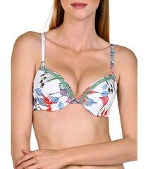 bikini lisca jamaica push-up badpak topje