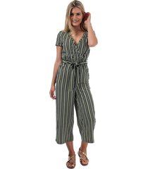 womens rose jumpsuit