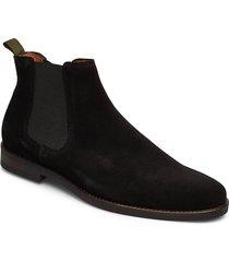 canyon stövletter chelsea boot svart playboy footwear