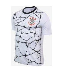 camiseta nike corinthians i masculina