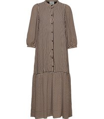 colorado maxi dress dresses everyday dresses svart just female