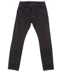 calça jeans billabong skinny core
