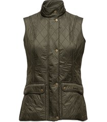 barbour wray gilet vest groen barbour