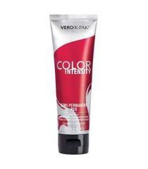 coloração joico vero k-pak color intensity red