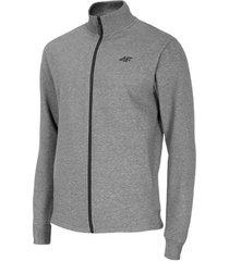 sweater 4f men's sweatshirt nosh4-blm003-24m