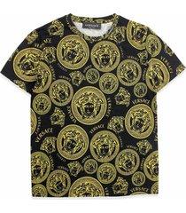 1000239-1a00291 t-shirt maniche corte