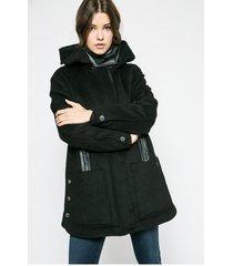 trussardi - płaszcz