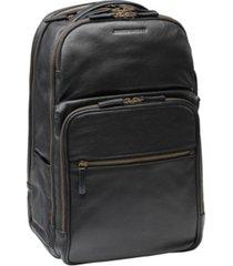 johnston & murphy men's backpack