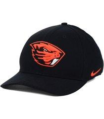 nike oregon state beavers classic swoosh cap