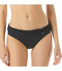 michael kors iconic solids bikini bottom * gratis verzending *