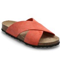nala shoes summer shoes flat sandals rosa re:designed est 2003