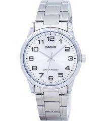 mtp-v001d-7b reloj casio 100% original garantizados