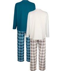 pyjamas babista petrol::beige
