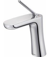 misturador monocomando para banheiro mesa bica baixa kaila cromado - 00885806 - docol - docol