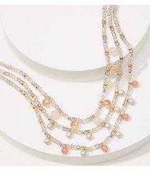 loft bauble necklace