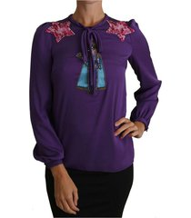 louse prince fairy tale embellished top