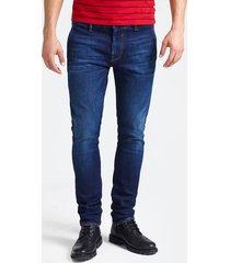 jeansowe chinosy