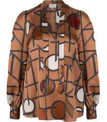 miller blouse