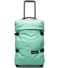 tranverz s bags weekend & gym bags blauw eastpak