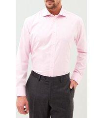 camisa formal travel rosado trial