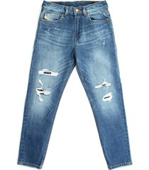 vider jeans