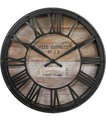 zegar ścienny voie express