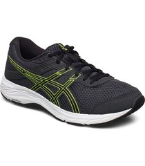gel-contend 6 shoes sport shoes running shoes grå asics