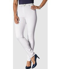 jegging miamoda wit