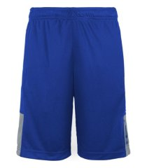 outerstuff youth los angeles dodgers infield fly shorts