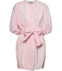 pleated satin dresses cocktail dresses rosa ganni