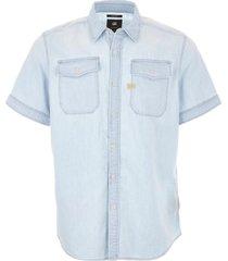 g-star landoh shirt s/s d10645-8106-5544