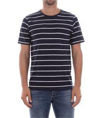 premium by jack&jones 12135612 hayley t shirt and tank men blue