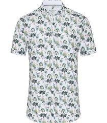 desoto dress hemd 32031-3 groen