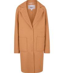 cappotto con interno bouclé (marrone) - bpc bonprix collection