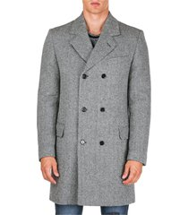 cappotto doppiopetto uomo