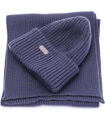 barbour ribour hat and scarf