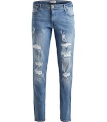plus-size skinny jeans liam original am 793
