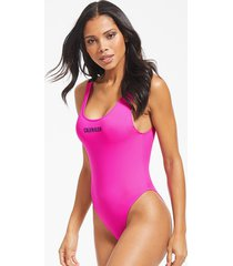 intense power scoop one-piece swimsuit