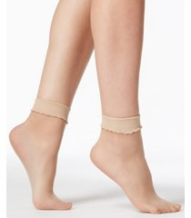 berkshire sheer anklet socks 6753