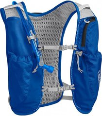 mochila circuit vest 1.5l azul camelbak