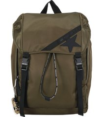 golden goose backpack