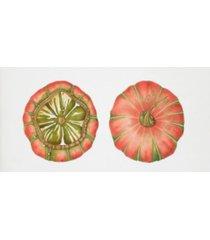 "deborah kopka autumn turban canvas art - 36.5"" x 48"""