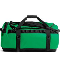 bolso base camp duffel - l verde the north face