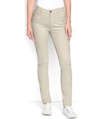 concord l-pockets jeans, field khaki, 16