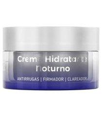 hidratante facial noturno tracta | tracta | 45gr